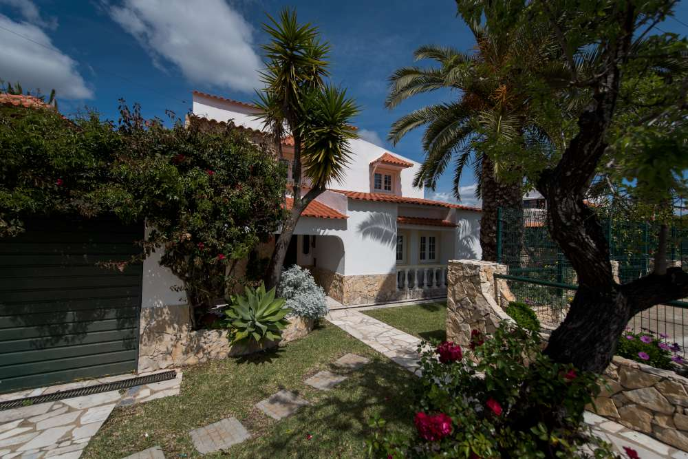 Sereia Holidays - the outside of our beautiful villa (23)-1000