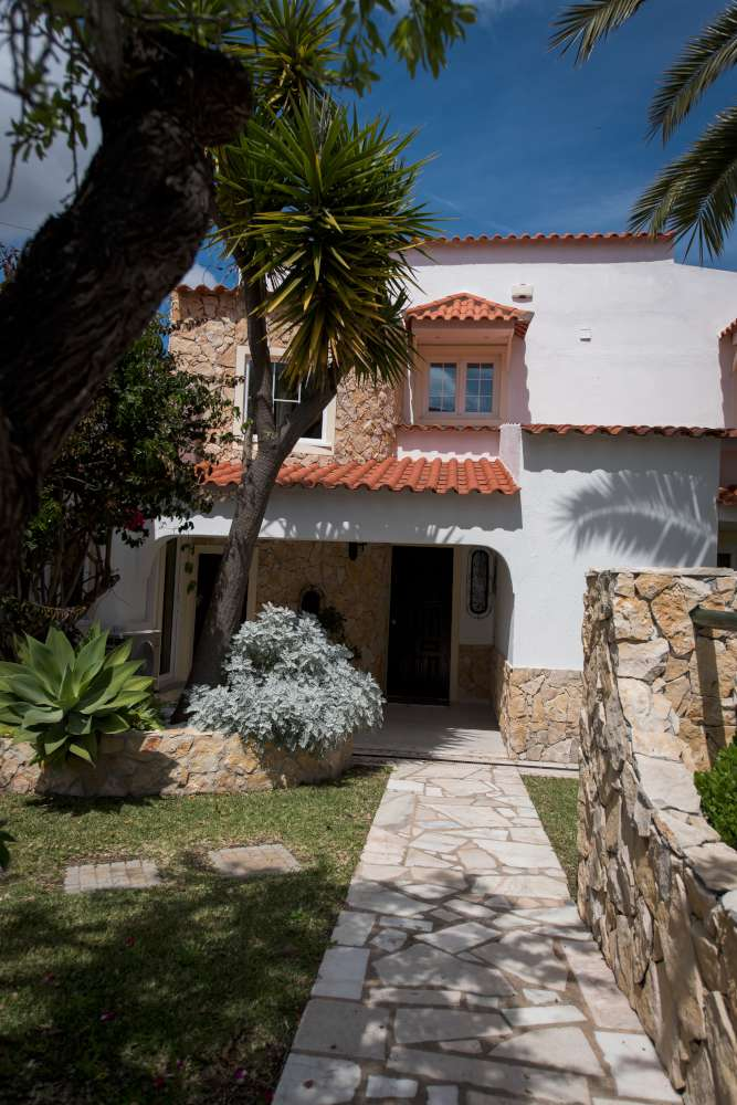 Sereia Holidays - the outside of our beautiful villa (26)-1000